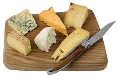 The Best Scottish cheeses