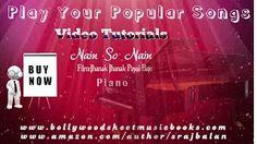nain so nain piano - YouTube