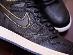 A Detailed Look At The Air Jordan 1 Retro High OG All Star Los Angeles