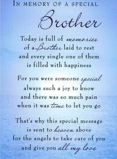 Discover and share Missing My Brother Quotes. Explore our collection of motivational and famous quotes by authors you know and love. Words For Sympathy Card, Sympathy Quotes, Heartfelt Quotes, Pass Away Quotes, Missing My Brother, Happy Birthday In Heaven, Birthday Wishes For Brother, Birthday Poems, Sons Birthday