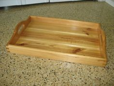 $30 TIMBER SERVING TRAY Country Style 59x39x6cm Text 0411691171 or email info@bitspencer.com