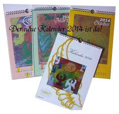 Der neue Engel Kalender 2014,  Wandkalender mit Spiralbindung im Din A4 (210 x 297 mm) Format, gedruckt auf hochwertigem Bilderdruckpapier.  In diesen hochwertigen Kalender sind 12 wunderbare Engel, die dich über das Jahr begleiten werden.   Jeden Monat gibt es eine Botschaft oder eine Affirmation von den jeweiligen Engel.  http://www.arinas-lichtengel.de/epages/64265256.sf/de_DE/?ObjectPath=/Shops/64265256/Products/141