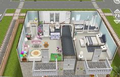 85 Best Sims House Designs Images On Pinterest Sims Freeplay