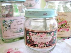 tinkered treasures: bazaar style