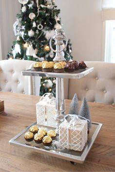 Riviera Maison decor alleen geen kerst voor nodig!