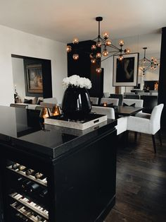 Home Board, Winter Style, Fall Winter, Dining, Interior Design, Kitchen, House, Ideas Para, Furniture