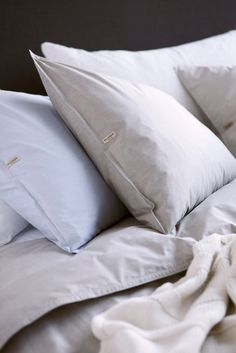 Avenyn bed linen, Visby throw