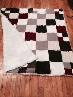 Another Love Blanket