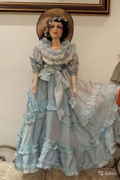 салонная кукла: 20 тыс изображений найдено в Яндекс.Картинках
