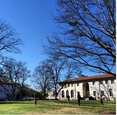 The sun finally came out today!  #Emory #EmoryQuad