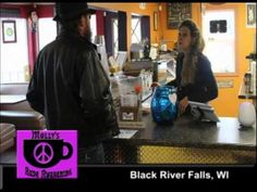 Black River Falls Wisconsin's Molly's Rude Awakenings On Our Story's The...