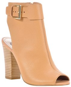 Cut Out Boots by Loucos & Santos