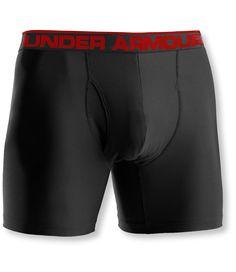 Under Armour Heatgear Boxer Briefs