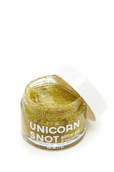 Unicorn Snot Glitter Gel