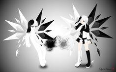New Own Character: Celestine Nightfall by KatherineYukimura.deviantart.com on @DeviantArt