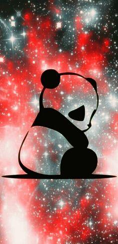 Mix Bilder What Is An Atomic Clock? Panda Wallpaper Iphone, Cute Galaxy Wallpaper, Cute Panda Wallpaper, Tier Wallpaper, Panda Wallpapers, Neon Wallpaper, Cute Disney Wallpaper, Cute Cartoon Wallpapers, Cute Wallpaper Backgrounds