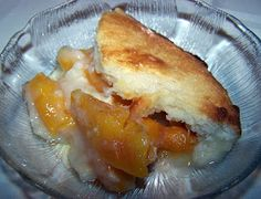 Man That Stuff Is Good!: Quick and Easy Peach Cobbler