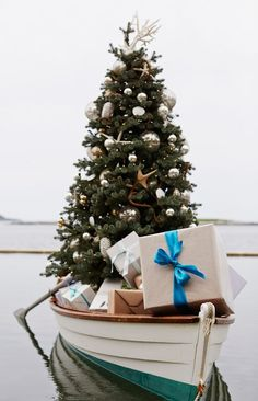 A Uniquely Enchanted Christmas Inspiration