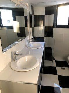 anakainisi365.gr: Γιατί να ανακαινίσω το μπάνιο μου Sink, Home Decor, Sink Tops, Vessel Sink, Decoration Home, Room Decor, Vanity Basin, Sinks, Home Interior Design