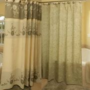 Tips on Cleaning Shower Curtains | eHow