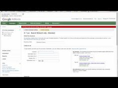 Using Google Adwords for product testing - YouTube