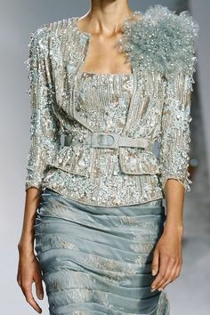 Find tips and tricks, amazing ideas for Zuhair murad. Discover and try out new things about Zuhair murad site Zuhair Murad, Fashion Details, Fashion Design, High Fashion, Womens Fashion, Luxury Fashion, Couture Fashion, Beautiful Outfits, Evening Dresses