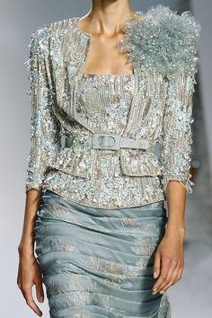 Zuhair Murad Haute Couture Spring Summer