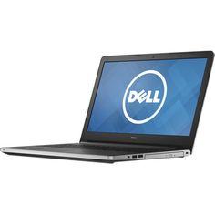"""Dell 15.6"""" Inspiron 15 5000 Series I5559-5347SLV B&H Photo"""