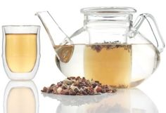 Tevana... Love their teas and tea pots.  You can use your Starbucks gift cards there too--- Starbucks owns Tevana. :)