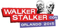 Walker Stalker Con June 27th & 28th 2015