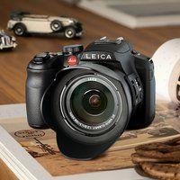 Leica V-LUX 4 - $950
