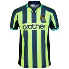 Manchester City - The Official Online Shop School Football, Football Soccer, Classic Football Shirts, Manchester City, Japanese, Sports, Shopping, Tops, Football Jerseys