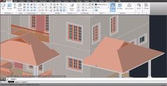 How to create an attractive gable end on a sloped roof with AutoCAD 3D: http://www.bimoutsourcing.com/how-to-create-an-attractive-gable-end-on-a-sloped-roof-with-autocad-3d.html