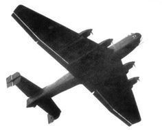 "Junkers Ju 89 prototype, one of two Nazi German long-range heavy bomber designs flying as early as April 1937. Goering decided heavy bombers were a waste of resources and canceled the program just weeks later. By 1943 he later admitted that Allied heavy bombers were ""doing a fine job wrecking Germany from one end to the other."""