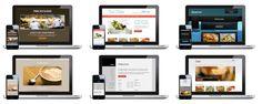 Δωρεάν Ιστοσελίδα Εστιατορίων - MarketEat