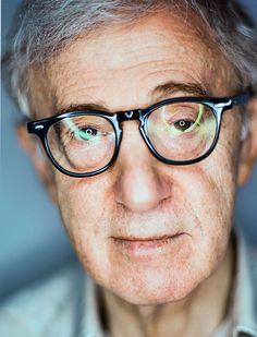 Woody Allen: What I've Learned