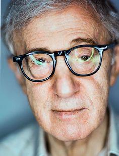 Woody Allen: What I've Learned