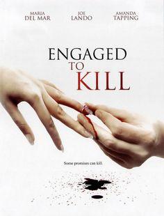 Engaged To Kill – Αρραβώνας Θανάτου (2006) ★ Το «Engaged To Kill» αφηγείται την δραματική ιστορία μιας οικογένειας η μητέρα της οποίας είχε στο παρελθόν απαχθεί από ένα νεαρό ζευγάρι. Το τέλος της απαγωγής ήταν τραγικό για το ζευγάρι και τώρα η οικογένεια καλείται να αντιμετωπίσει ένα νέο, απρόσμενο εφιάλτη.