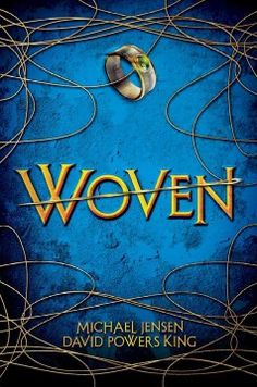 Woven by Michael Jensen and David Powers King ---- A princess and a ghost set out on a journey to find a magic needle that can sew the ghost back to his life. (March)