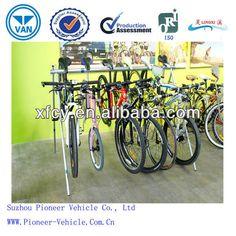 Bicycle Storage Rack/Garage Storage Bike Rack/Bike Carrier Rack(ISO SGS TUV Approved) $1~$30