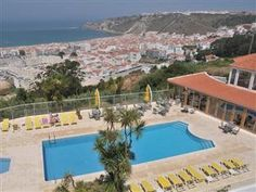 Nazare Miramar Hotel & Spa Portugal, Europe Located in Nazare City Center, Miramar Hotel & Spa is a perfect starting point from which to explore Nazare. The hotel has everything you need for a comfortable stay. All the necessary facilities, including free Wi-Fi in all rooms, 24-hour room service, Wi-Fi in public areas, meeting facilities, business center, are at hand. Television LCD/plasma screen, internet access – wireless (complimentary), non smoking rooms, air conditioning,...