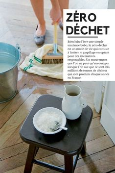 Zéro déchet : des gestes simples à adopter / DIY zéro déchet / Zero waste DIY Going Zero Waste, Kitchen Hacks, Diy Crafts To Sell, Food Hacks, Homemade, Healthy, Hacks Videos, Camping Hacks, Marie Claire