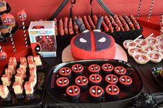 Deadpool Pikachu Best Deadpool Cosplay Know-How To Get Your Look To New Heights
