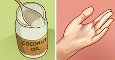 Coconut oil is often touted for its many health benefits, but...