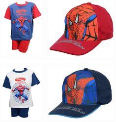 erkek çocuk örümcek adam kıyafetleri