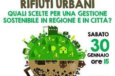 Differenziata a Parma, Rifondazione Comunista organizza un'assemblea pubblica: interverrà il WWF parmigiano