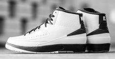 Air Jordan 2 'Wing It'