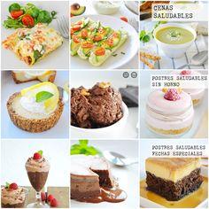 Postres Saludables | Granola casera de Chocolate deliciosa y saludable | http://www.postressaludables.com