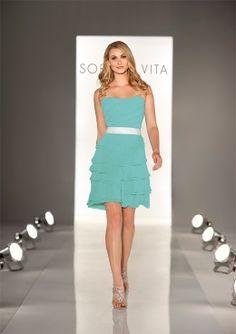 Sorella Vita  #8206 in Tahiti or Majestic or Platinum