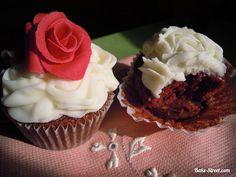 Red Velvet Cupcake   Bake-Street